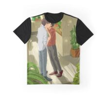 alo(v)e you vera much - iwaoi Graphic T-Shirt
