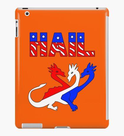 All Hail USA Hydra iPad Case/Skin