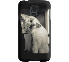 Marshmallow Samsung Galaxy Case/Skin