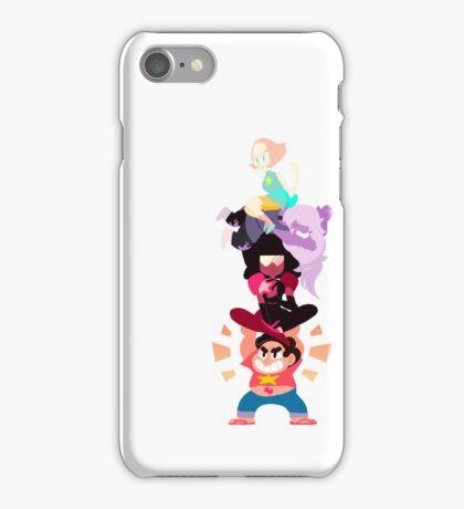 Power Lift ! iPhone Case/Skin