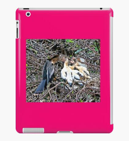 Food For Thought iPad Case/Skin