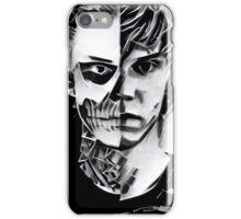 Tate Langdon Skull iPhone Case/Skin