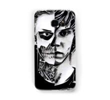 Tate Langdon Skull Samsung Galaxy Case/Skin