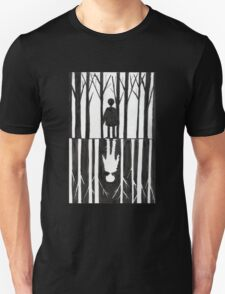 The Upside Down Unisex T-Shirt