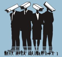 CCTV Government by Ross Robinson