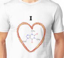 I Love Chocolate  Unisex T-Shirt