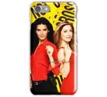 Rizzles (Rizzoli & Isles) iPhone Case/Skin