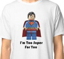 Super ! Classic T-Shirt