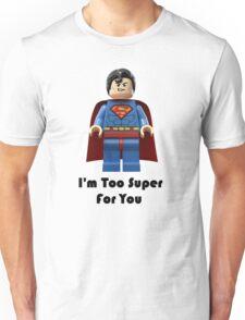 Super ! Unisex T-Shirt