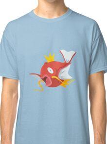Magikarp - The King Classic T-Shirt