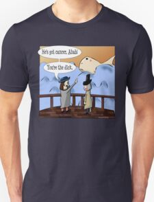 Moby Dick has cancer T-Shirt