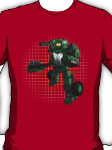 The Last Spartron T-Shirt