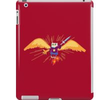 Finn the Ultimate Wizard iPad Case/Skin