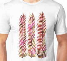 Red Stems Unisex T-Shirt