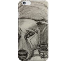 Scout of San Francisco iPhone Case/Skin