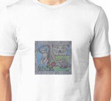 Fairytale In the Bushland  Unisex T-Shirt