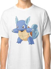 Wartortle Classic T-Shirt