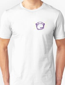 Feeling like an astronaut Unisex T-Shirt