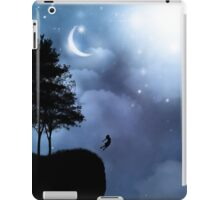 Without Fear iPad Case/Skin
