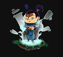 League of Legends - Yasuo Chibi v.2 Unisex T-Shirt