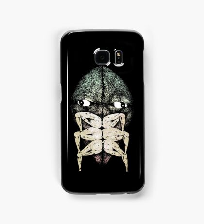 forget i ever told you i was kafka in a past life Samsung Galaxy Case/Skin