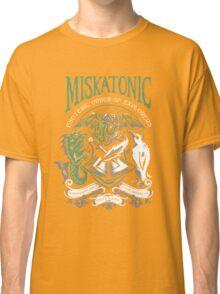 Miskatonic Esoteric Order of Explorers Classic T-Shirt