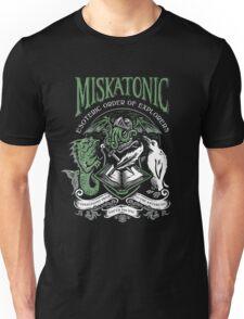 Miskatonic Esoteric Order of Explorers Unisex T-Shirt