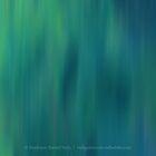 Aquascape I by Stephanie Rachel Seely