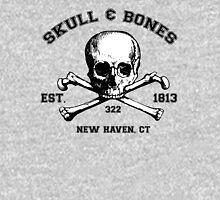 Skull and Bones T-Shirt Unisex T-Shirt