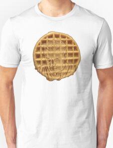 Eleven Waffles - Stranger Things T-Shirt