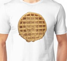 Eleven Waffles - Stranger Things Unisex T-Shirt