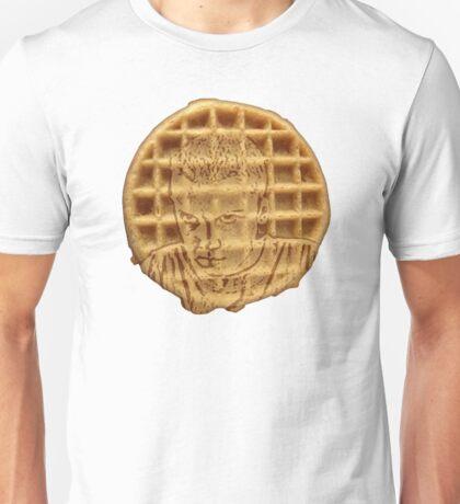 Eleven Waffles - Stranger Things Unisex T-Shirt