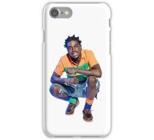 Kodak Black OG / shirt - phone case ect iPhone Case/Skin