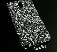 Any Phone Cases - $25 by Trisha Vaz