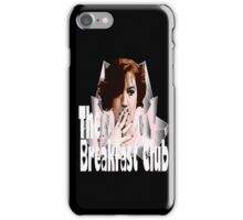 Claire Standish iPhone Case/Skin