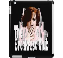 Claire Standish iPad Case/Skin