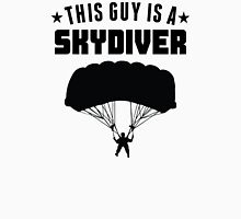 This Guy Is A Skydiver Unisex T-Shirt