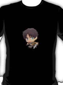 Eren Jaeger: Attack on Titan T-Shirt