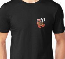 FFXIV 10 Stacks Heavy Medal Unisex T-Shirt