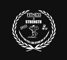 Strength & Fitness Unisex T-Shirt