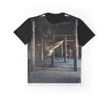 Dark Room Graphic T-Shirt