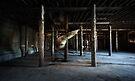 Dark Room by Svetlana Sewell