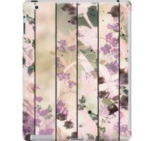 Autumn Oblivion iPad Case/Skin