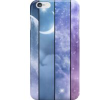 Beyond Our Sky iPhone Case/Skin