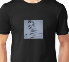Icy winds Unisex T-Shirt