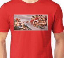 Papa Bless Unisex T-Shirt