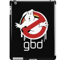 Funny Ghostbusters iPad Case/Skin