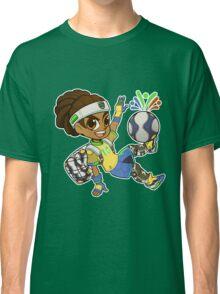 Lucio Summer Games Classic T-Shirt