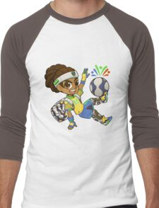 Lucio Summer Games Men's Baseball ¾ T-Shirt