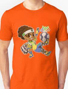 Lucio Summer Games Unisex T-Shirt